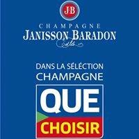 Boutique Champagne Janisson-Baradon Et Fils