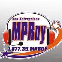 Les Entreprises M.P. Roy Inc.