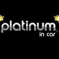 Platinum-in Car