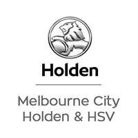 Melbourne City Holden