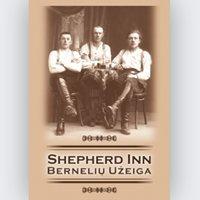 Shepherd's Inn-Bernelių Užeiga - Peterborough