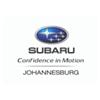 Subaru Johannesburg