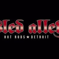 Sled Alley Hot Rods
