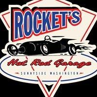 Rocket's Hot Rod Garage