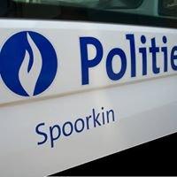 Lokale Politie Spoorkin