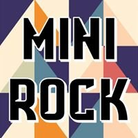 Mini Rock Denderhoutem