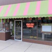 Lilett' Candies Gourmet Chocolate Shop