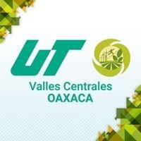 UT Valles Centrales de Oaxaca