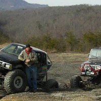 Over The Top Offroad and Fab