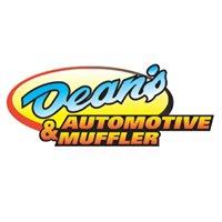 Dean's Automotive & Muffler