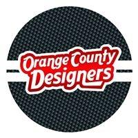Orange County Designers