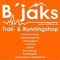 Trailshop Bjak