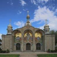 St. Vladimir Ukrainian Orthodox Cathedral