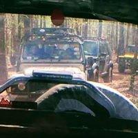Carolina Rover Owners Club