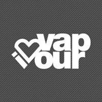 I Love Vapour Leighton Buzzard