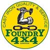 Foundry 4x4 Limited