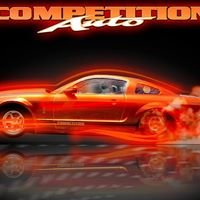 Competition Automotive Service