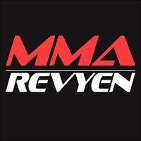 MMA-Revyen