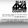 Black Country 4X4 Ltd