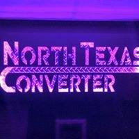 North Texas Converter