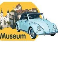 VW Käfer-Museum Aarburg