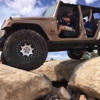 Jones Jeeps  At Hidden Falls  Adventure Park