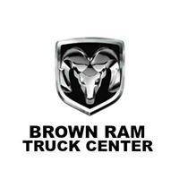 Brown Ram Truck Center