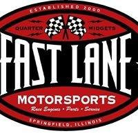Fast Lane Kart Shop