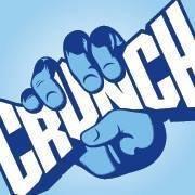 Crunch - San Lorenzo