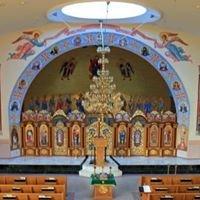 St. Mary's Ukrainian Catholic Church, North Port