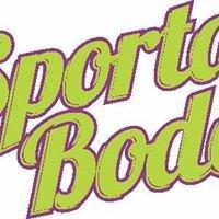 """Sporta preču veikals """"Sporta Bode"""""""