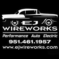 EJ Wireworks       Performance Auto Electric