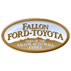 Fallon Ford-Toyota