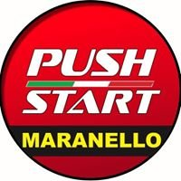 PushStart Maranello