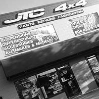 JTC 4x4