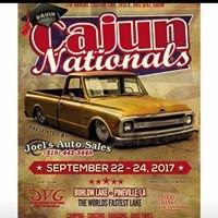 Cajun Nationals