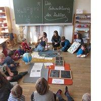 Freie Schule Kremstal