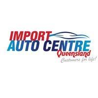 Import Auto Centre Qld