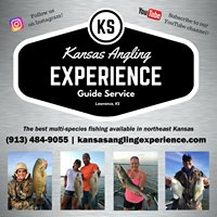 Kansas Angling Experience Guide Service