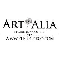 Fleur-Deco.com by Art-Alia
