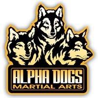 Alpha Dogs Martial Arts