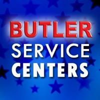 Butler's Service Centers