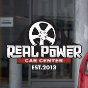 REAL POWER - REVO authorized dealer