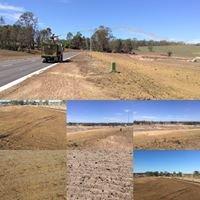 Spraygrass Landscapes Australia Pty Ltd