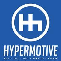 Hypermotive