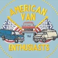 American Van Enthusiasts