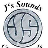 J's Sound Shop