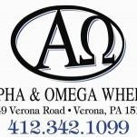 Alpha & Omega Wheels