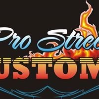 Pro Street Customs  Petal, Mississippi