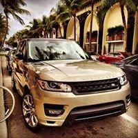 Rånge Rover ღ